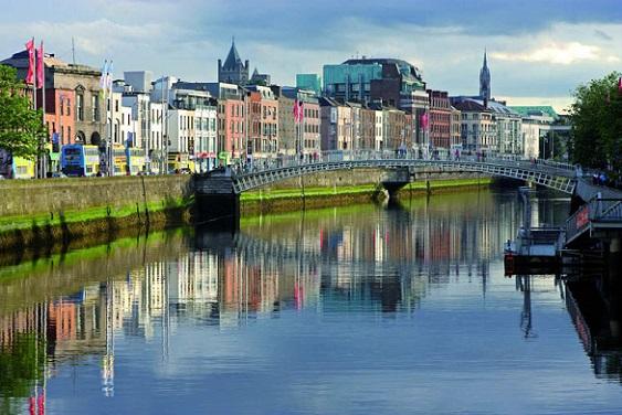 Dublin turismo