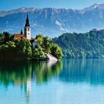 Los más hermosos lagos de Eslovenia