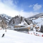 Populares estaciones de esquí en Europa para gastar poco dinero