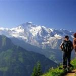 Excursiones a los Alpes, desde Chamonix a Zermatt