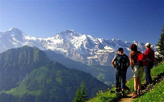 excursiones Suiza