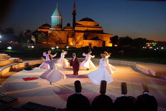 festivales Turquia