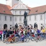 Tour en bicicleta por Múnich