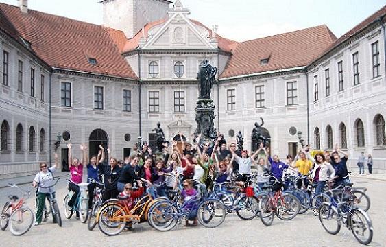 turismo Munich