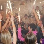 Año Nuevo en Italia : la Festa di San Silvestro