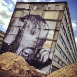 Berlín, capital del arte urbano del mundo