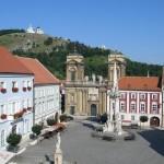 Ciudades qué visitar en República Checa