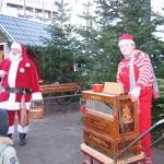 Celebraciones de Navidad en Dinamarca