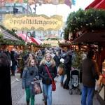 Mercados de Navidad en Hamburgo 2013