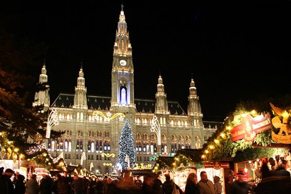 Navidad Viena