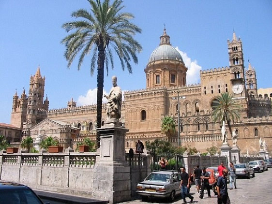 Palermo turismo