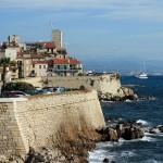 Pueblos llenos de encanto en la Costa Azul : Antibes