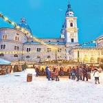 Los mejores Mercados de Navidad para visitar en Austria