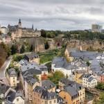 Luxemburgo, un país de contrastes