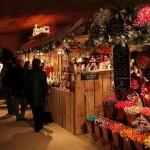 Tradicionales Mercados de Navidad en Europa