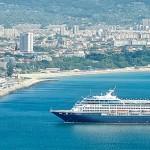 Varna, el resort más grande de la costa búlgara del Mar Negro