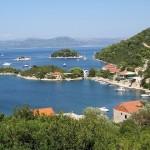 Luna de Miel en Croacia, romance y aventura