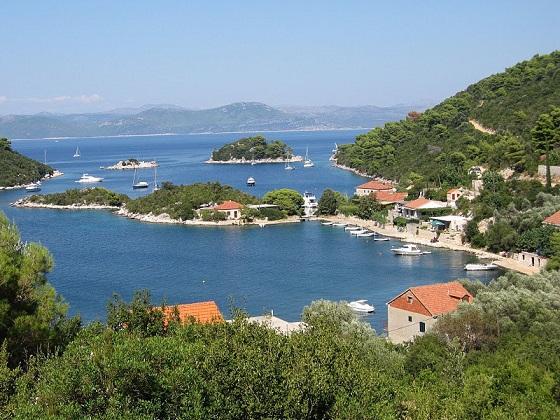 Croacia vacaciones