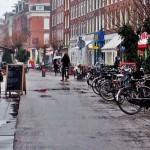 Consejos para evitar el Jet Lag en Amsterdam
