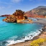 Viajar a Lanzarote en febrero