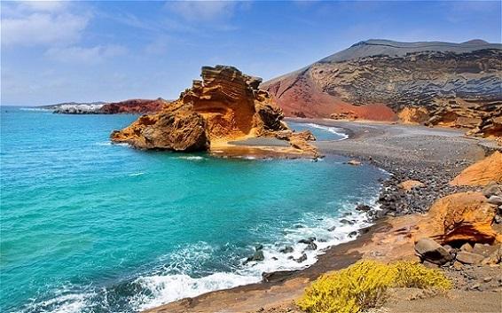 Lanzarote vacaciones