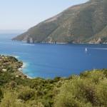 Meganissi, una joya escondida en Grecia
