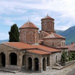 Conozca el Monasterio de San Naum en Macedonia