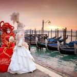 Carnaval de Venecia, entre máscaras y tradiciones