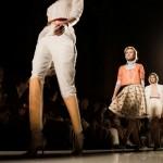 Semana de la Moda AltaRoma 2014