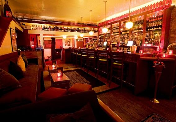bares Paris