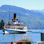 Descubra el lago de Ginebra en un crucero