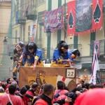 Festividades en Italia Febrero 2014