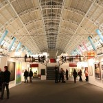 Feria de Arte de Londres 2014