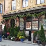 Los 3 mejores restaurantes de Varsovia