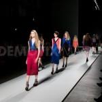 Semana de la Moda Amsterdam 2014