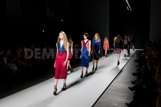 semana de la moda amsterdam