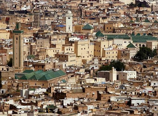 vacaciones Marruecos