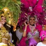 Carnavales en Panamá, tradición y sentimiento
