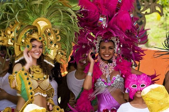 Carnaval Panama