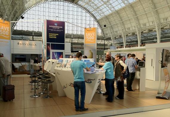 Londres eventos
