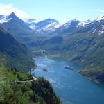 Viajar a Noruega por primera vez
