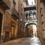 Europa y los lugares más románticos