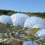 El Proyecto Edén, el invernadero más grande del mundo