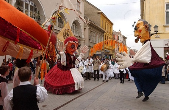 festivales Budapest