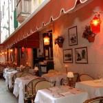 Restaurantes en Venecia para disfrutar del Carnaval