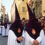 Los mejores lugares para viajar en Semana Santa en Europa