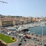 Un paseo por una Marsella renovada