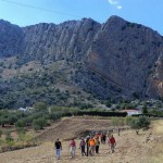 Senderismo en Andalucía para disfrutar del verano