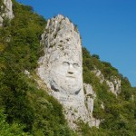 Colosales estatuas en Europa