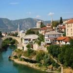 Un paseo por Sarajevo, la Jerusalén de Europa